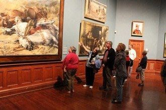 Savannah's Telfair Museums: Three Art Galleries, One Fantastic Experience