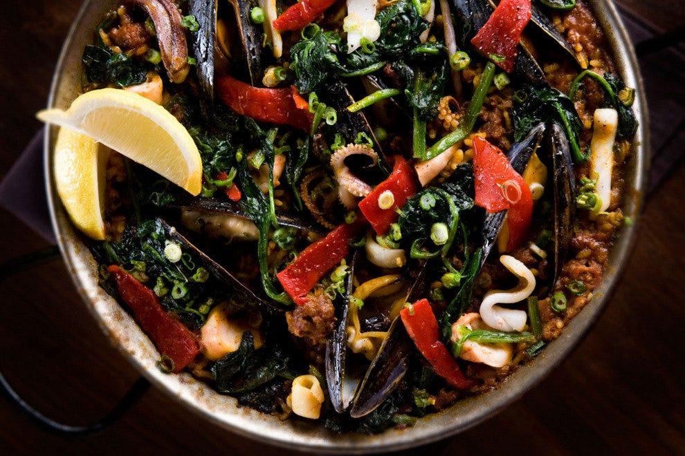 Vancouver Restaurants: Restaurant Reviews by 10Best