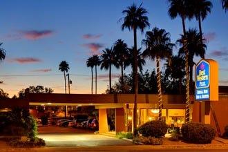 图森10家最经济的酒店:少逃沙漠