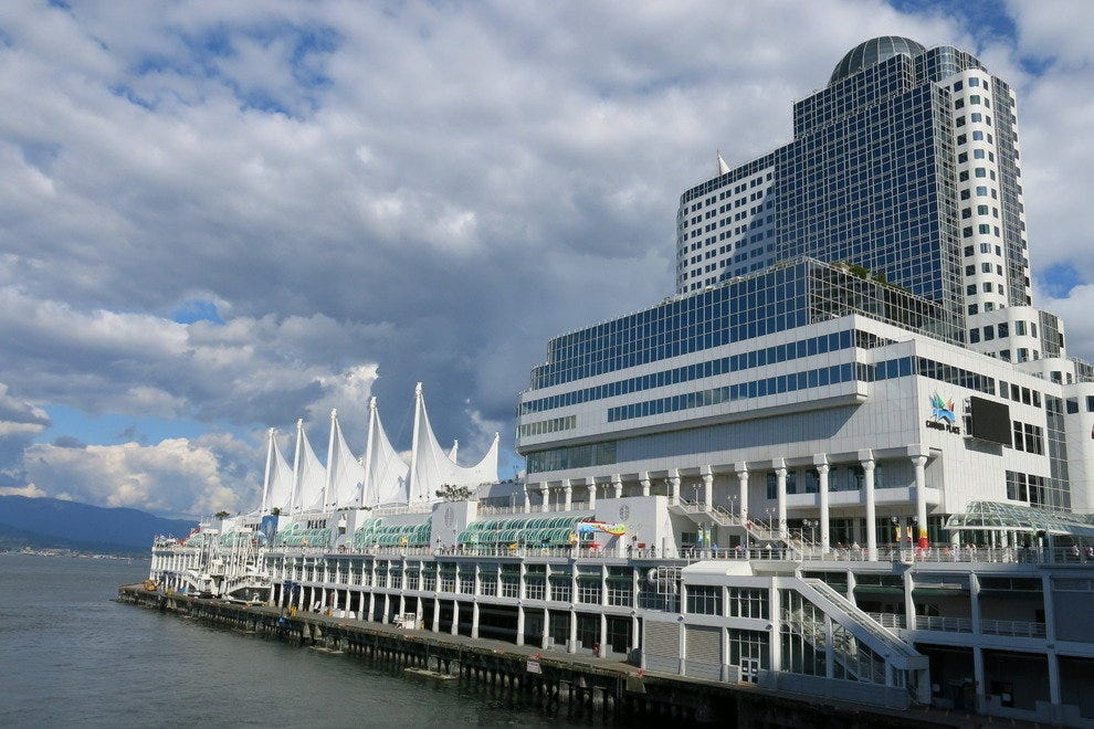 Explore The Beauty Of Caribbean: Pan Pacific Hotel Offers Deal For Alaskan Cruise Ship
