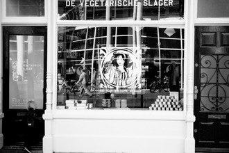 Shop Amsterdam's The Vegetarian Butcher for Tasty, Meatless Food