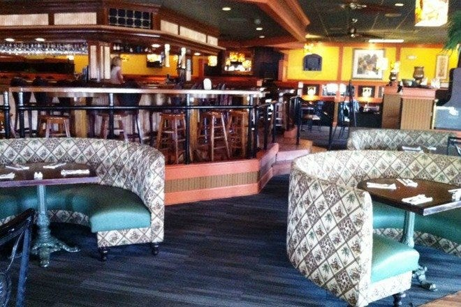 Bratta's Piano Bar and Ristorante