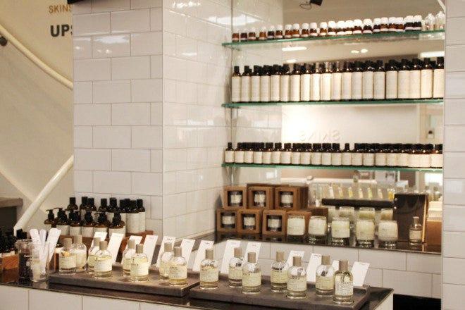 Skins Cosmetics B.V.