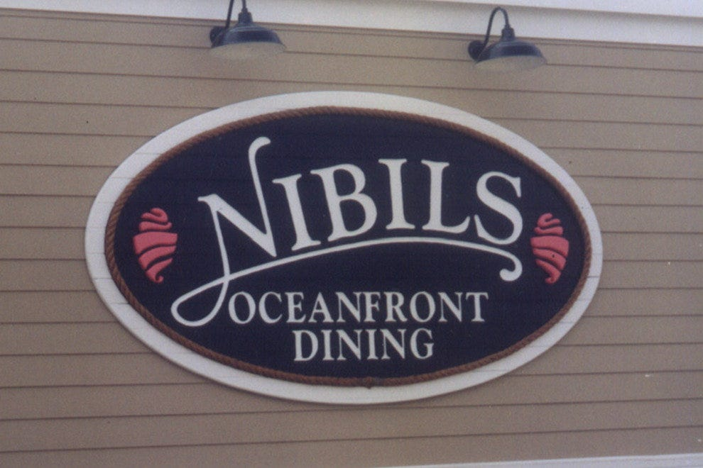 Last call at Nibils
