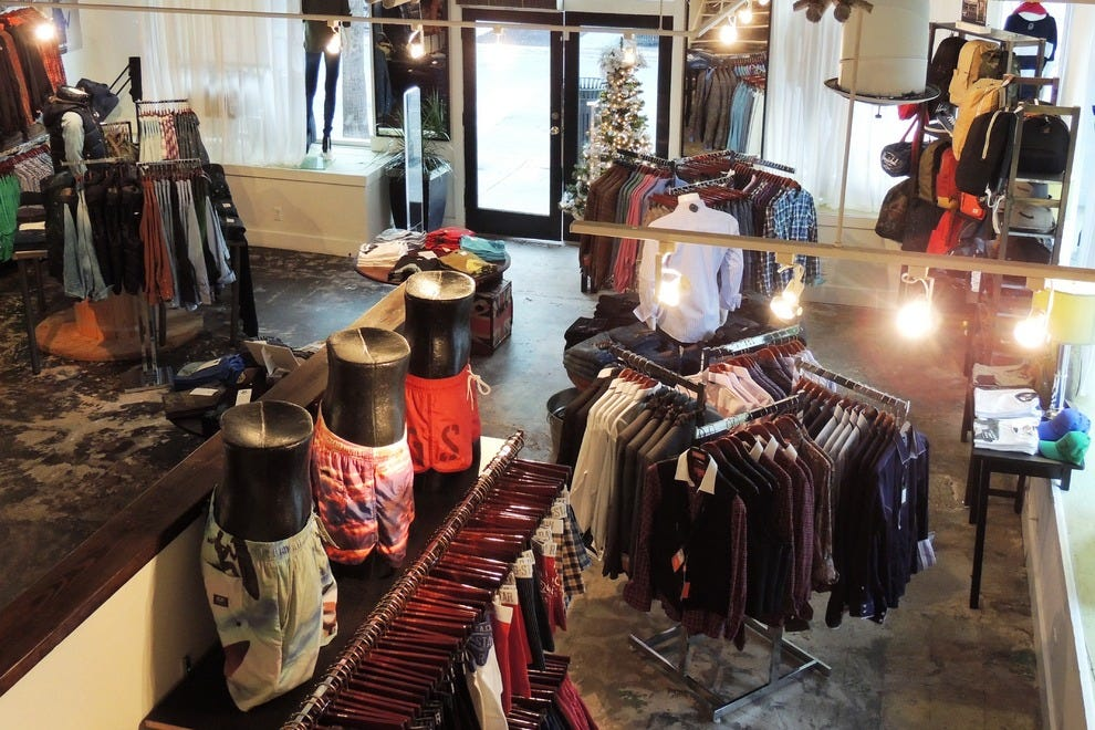 Ocean Key Boutique: Key West Shopping Review - 10Best Experts and
