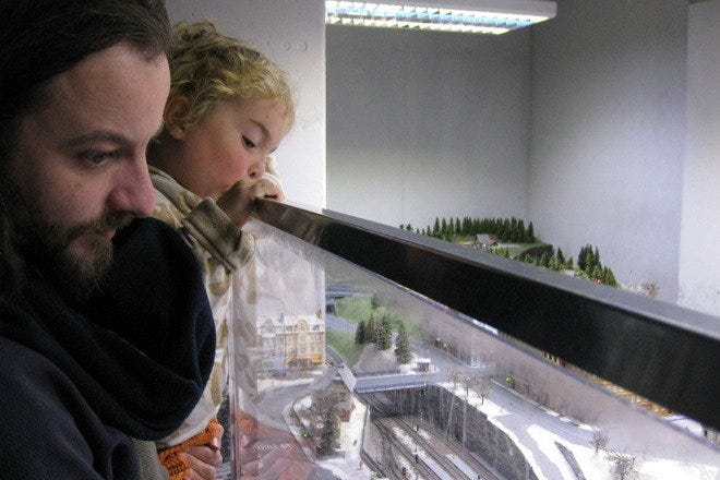 Family-Friendly Museums in Prague