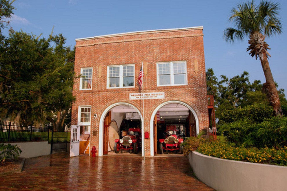 Family-Friendly Museums: Attractions in Orlando