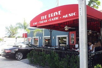 The Drive: Wilton Manors' Hip New Hangout