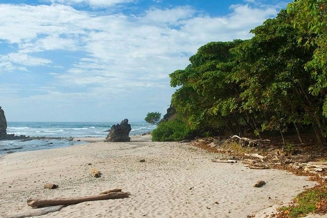 Romantic Hotels in Costa Rica