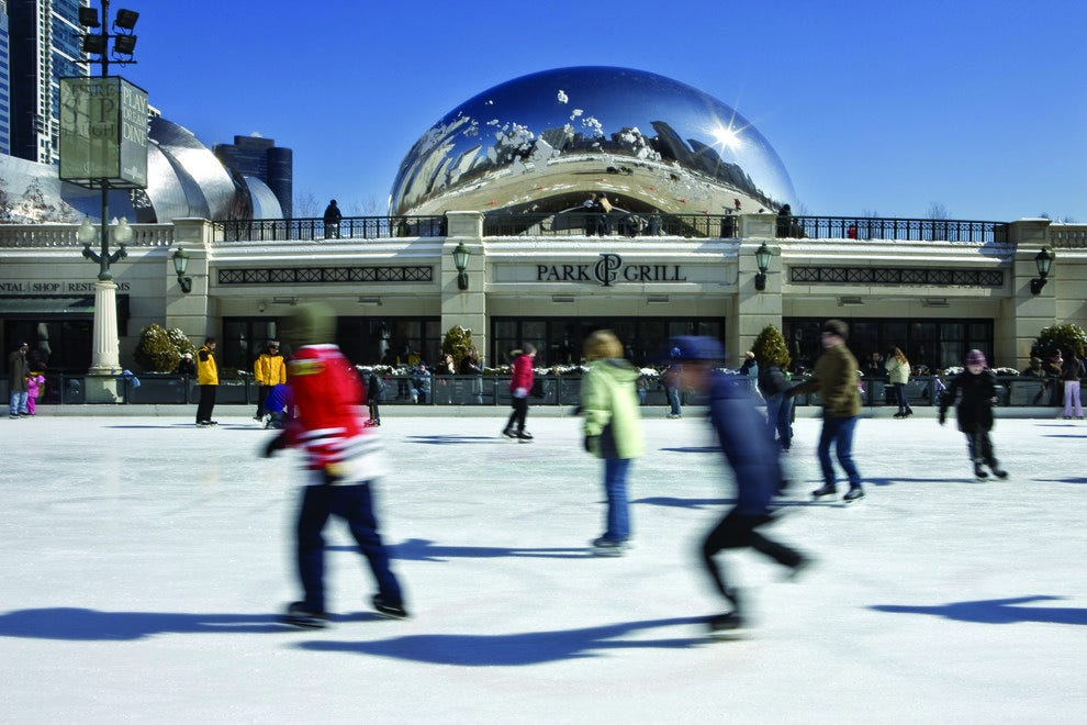 Chicago - Festivals and Off-Season Savings