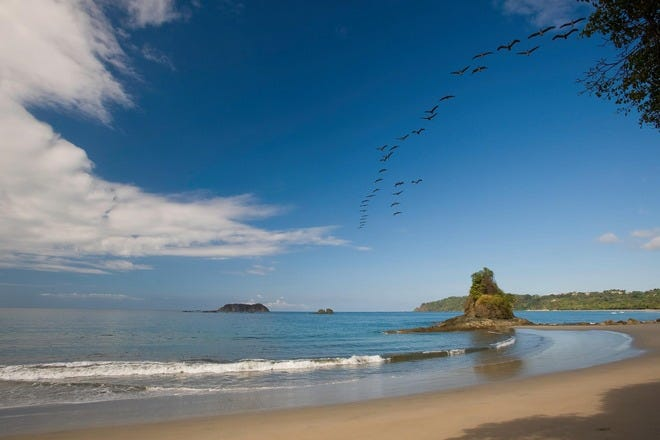 Beach Hotels in Costa Rica