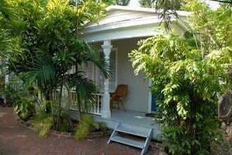 Follow in Hemingway's Footsteps at Lighthouse Court in Key West