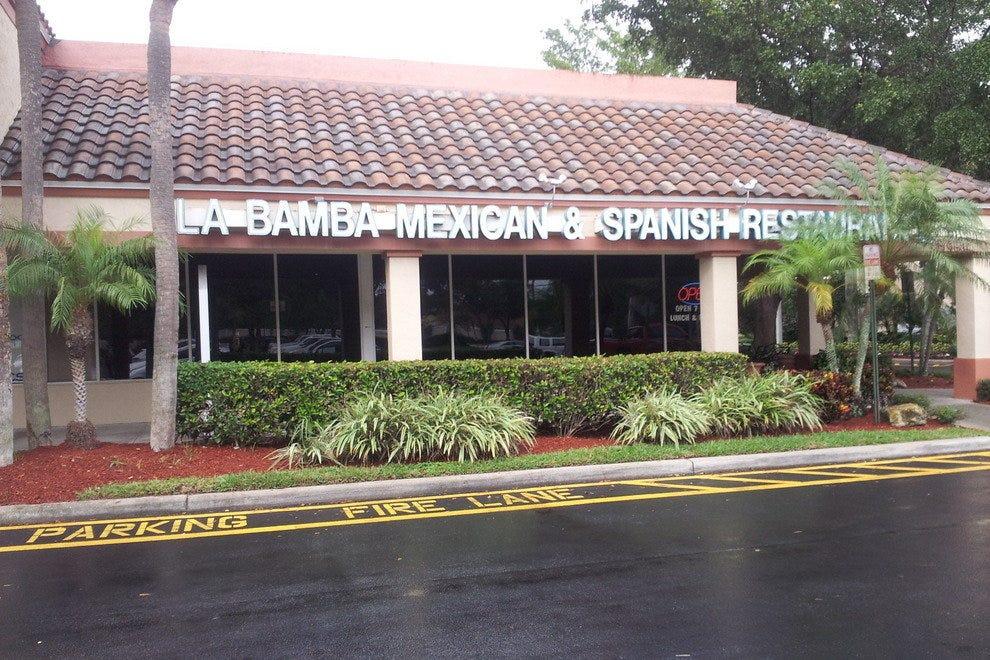 Coral Springs Best Restaurants Restaurants In Fort