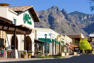 10 Best Shopping Malls and Centers in Tucson