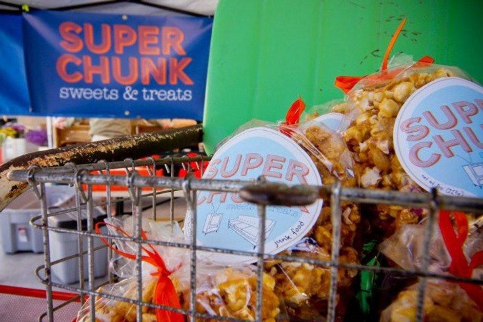 Super Chunk Sweets & Treats