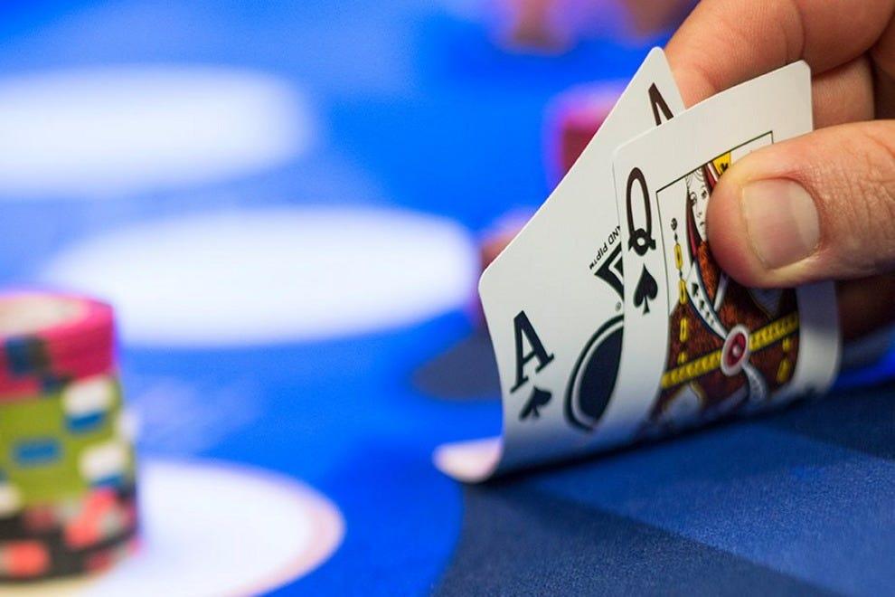 Graton casino comments