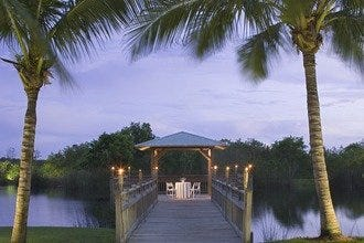 Romance as an Entree – not a Side – in Fort Myers