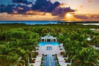 Luxury Hotels Boca Grande Florida