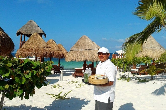 Beloved Playa Mujeres by Excellence All Inclusive AdultsOnly