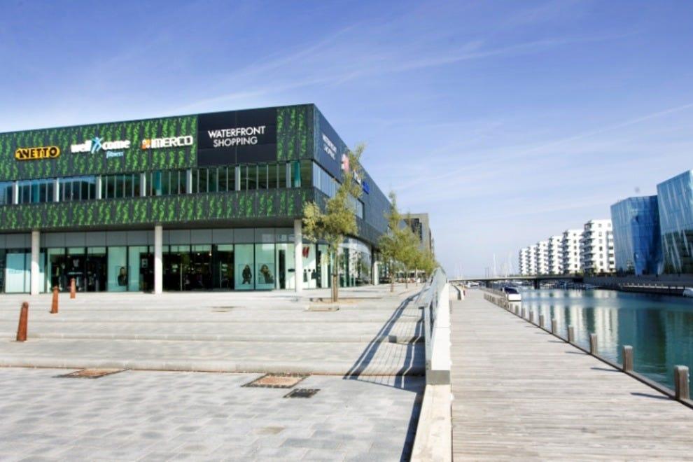 Copenhagen Malls And Shopping Centers 10best Mall Reviews
