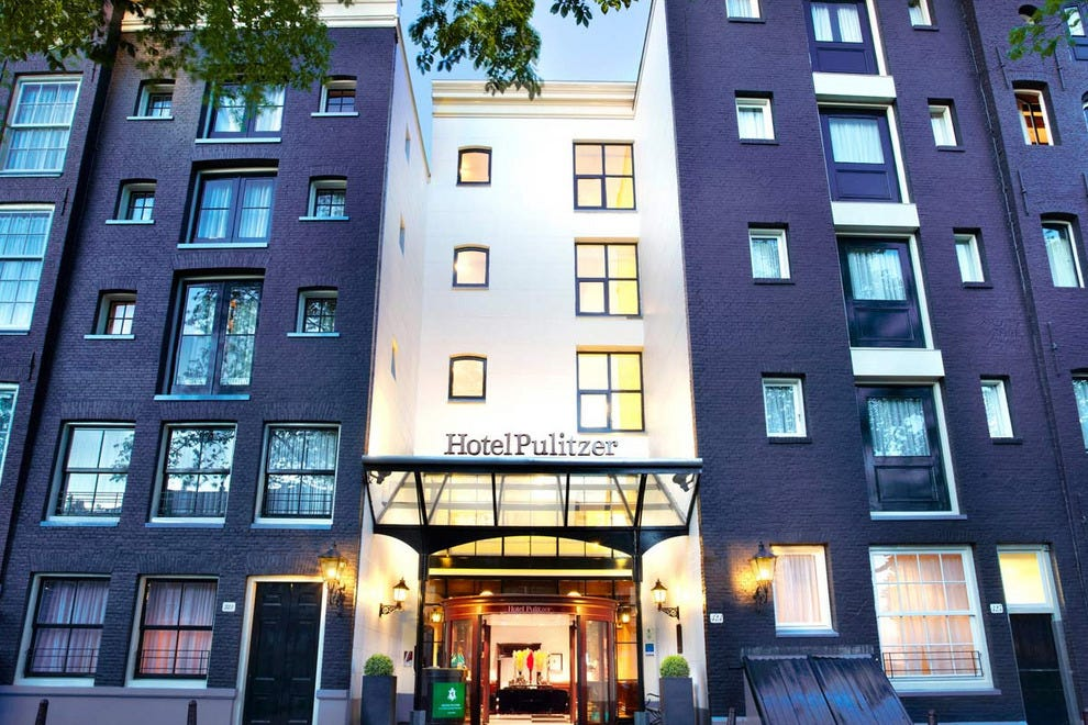 Hotel Pulitzer, a Luxury Collection Hotel