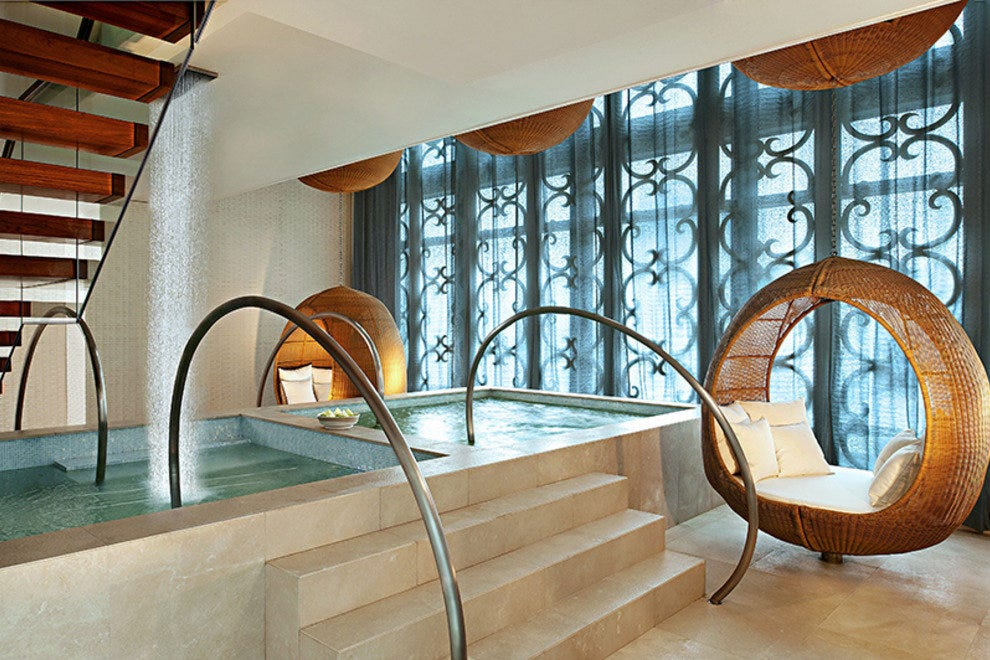 Bangkok Spas: 10Best Attractions Reviews