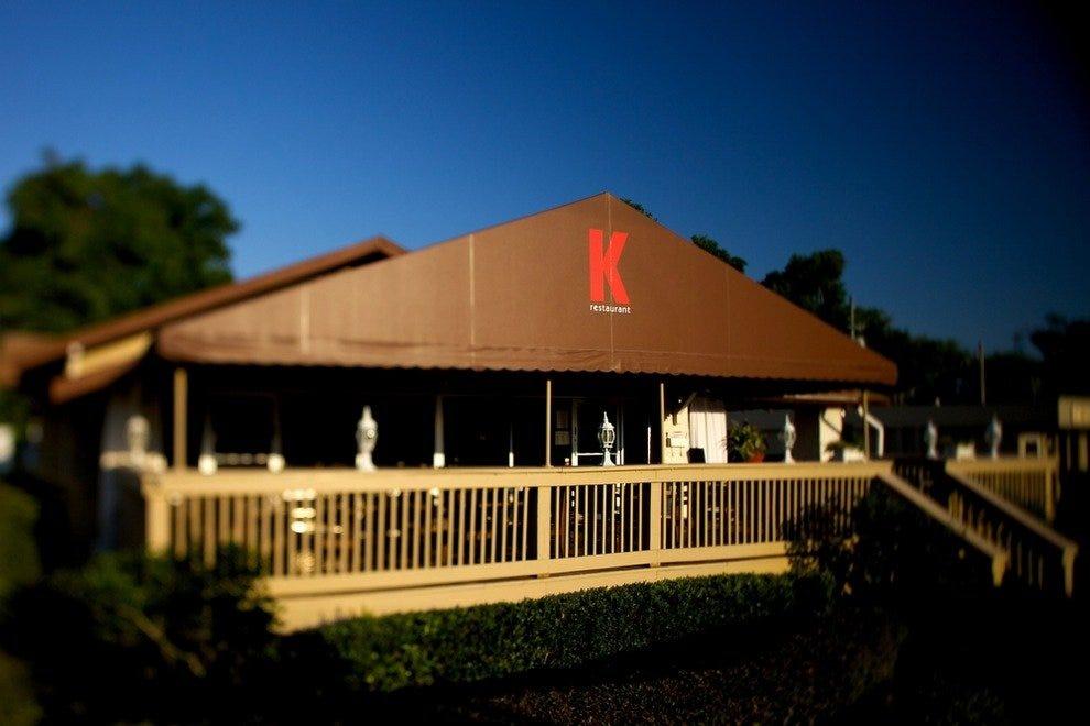 K Restaurant Orlando Restaurants Review 10best Experts And Tourist Reviews