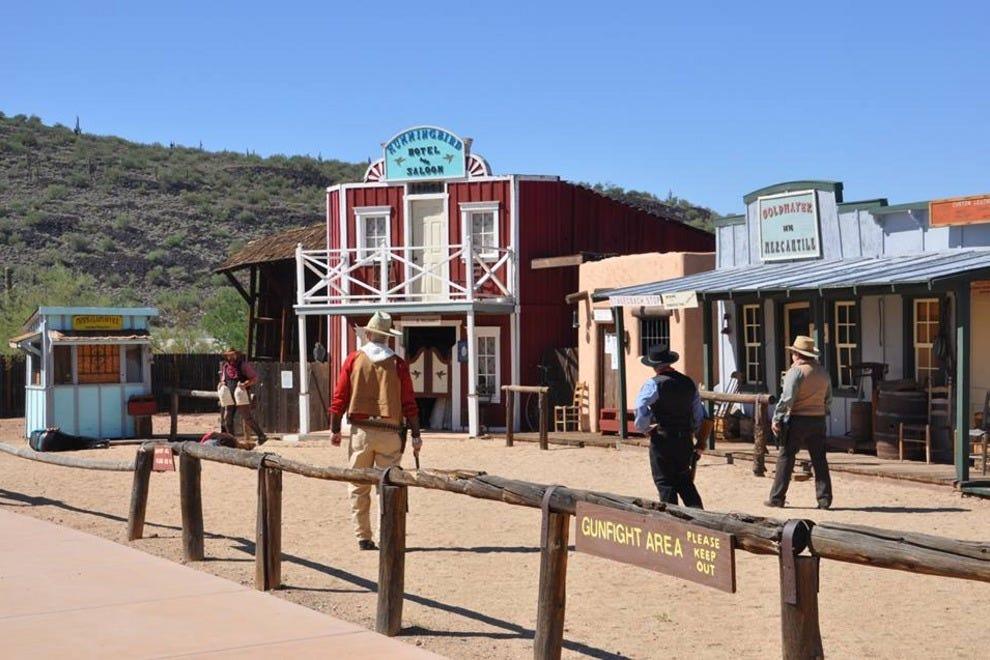Family Restaurants In North Phoenix