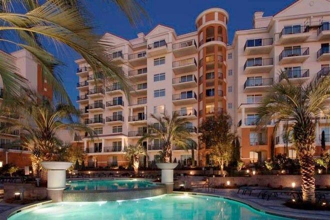 Myrtle Beach Hotels >> Marina Inn At Grande Dunes Myrtle Beach Hotels Review