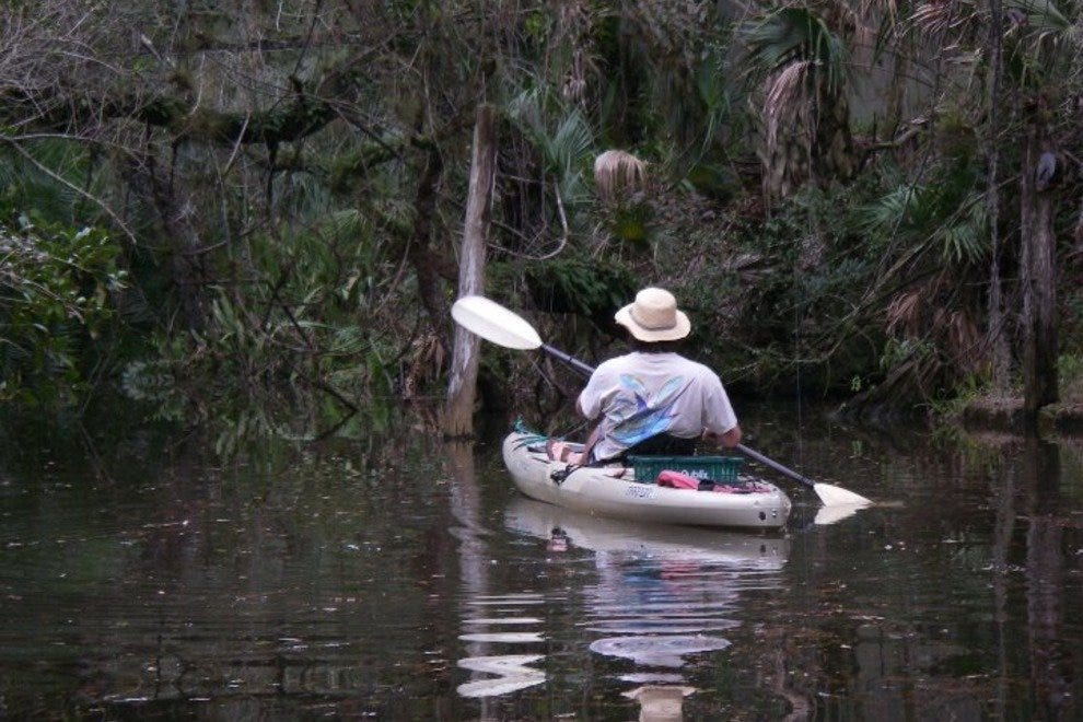Estero River Outfitters