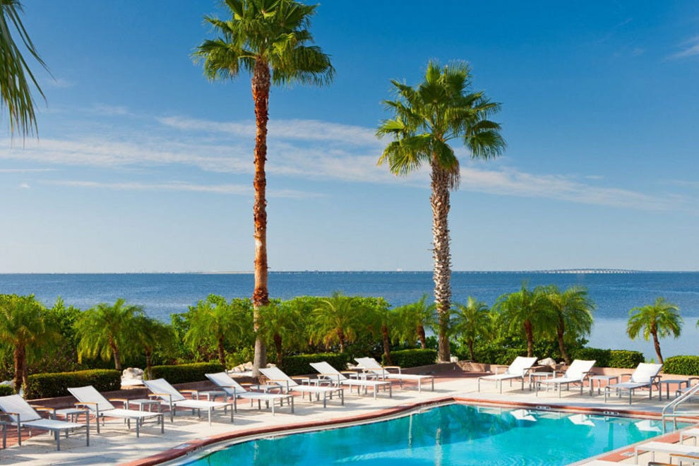Hotel Slideshow Family Friendly Hotels In Tampa