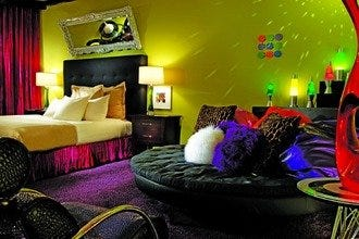 Hotel ZaZa in Dallas Gets Romantic with Valentine's Stay Package
