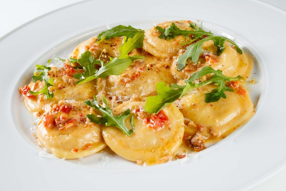 Italian Foods Near Me: Popular Italian Restaurant Near Fort Myers Welcomes Award