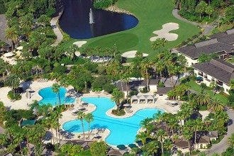 Three World-Class Tampa Bay Resorts Play to Golfers' Passions