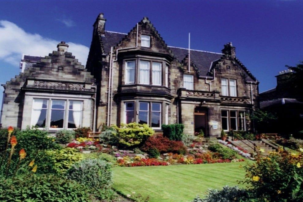 Milton House Hotel Edinburgh