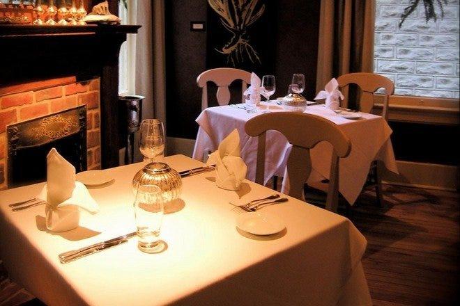 孟菲斯浪漫餐厅