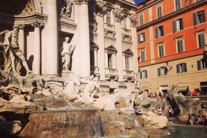 Best Attractions & Activities in Rome
