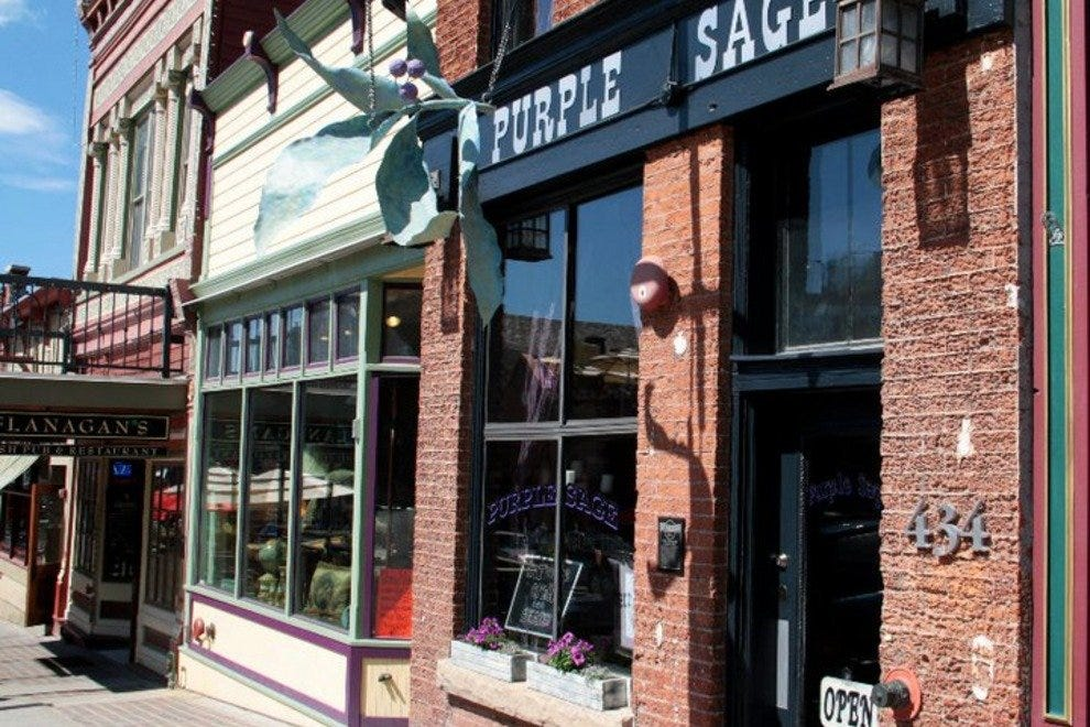 Purple Sage Salt Lake City Restaurants Review 10best Experts And Tourist Reviews