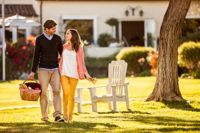 Romantic Hotels in San Diego