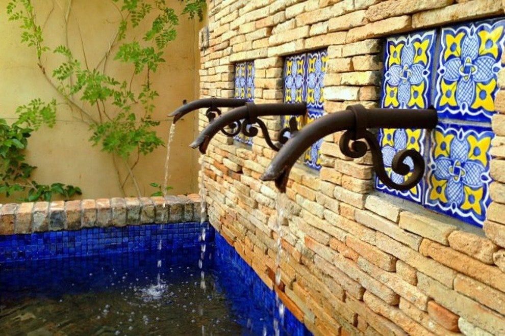 阿尔瓦多拉温泉酒店