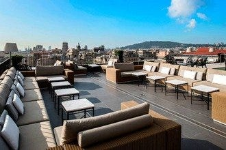 Barcelona's Majestic Hotel Offers Hot Deals, Various Packages