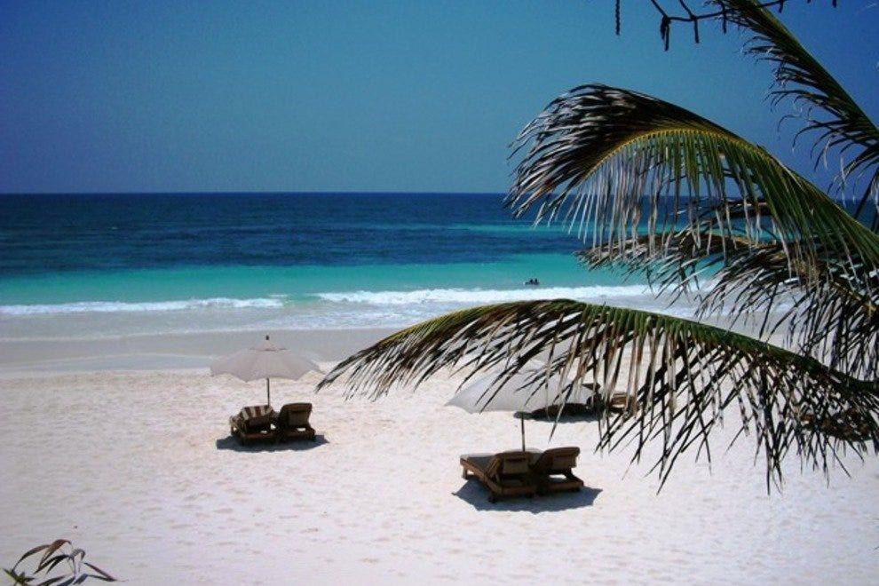 Cancún Beaches: 10Best Beach Reviews