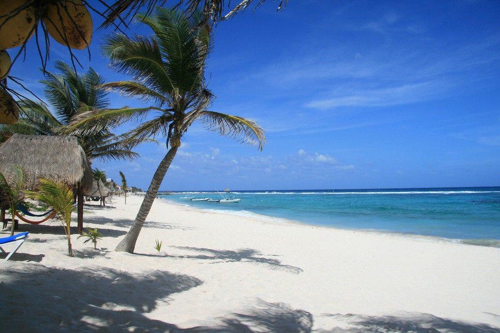 Canc 250 N Beaches 10best Beach Reviews