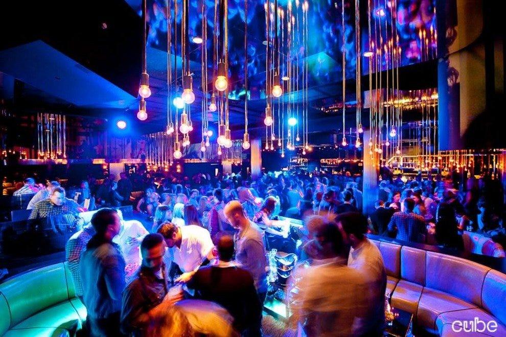 Cube Nightclub Toronto Nightlife Review 10best Experts