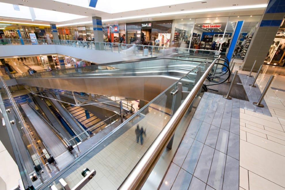 Galleria porta di roma rome shopping review 10best - Porta di roma ikea ...