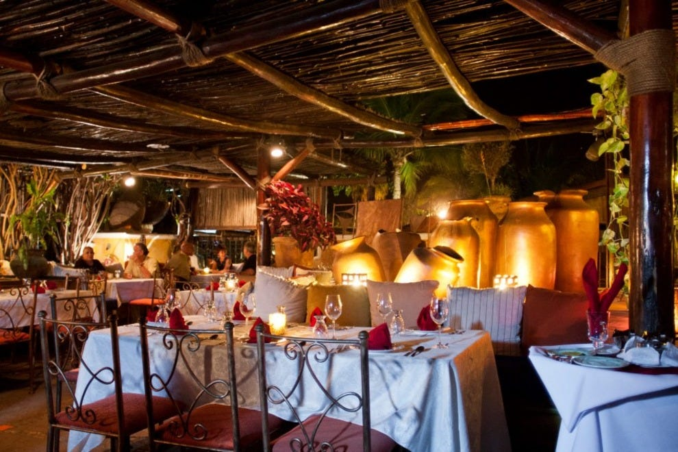 Cabo San Lucas Italian Food Restaurants 10best Restaurant