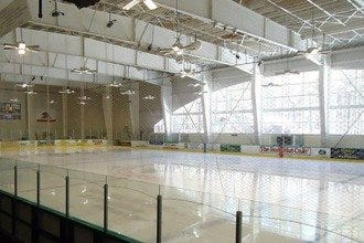 South Lake Tahoe Ice Arena