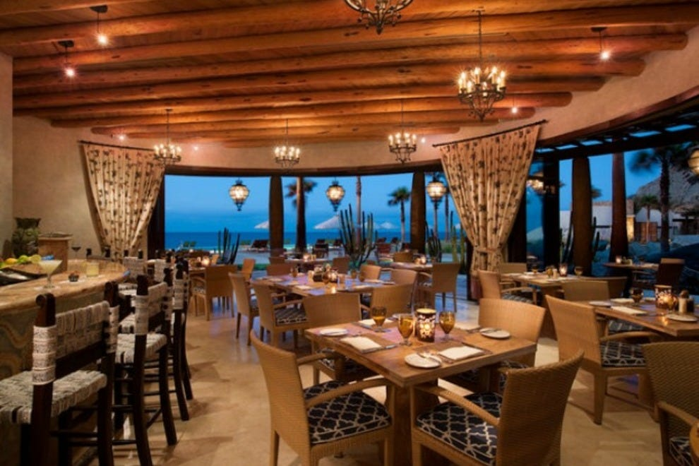 Pedregal Hills Pacific Ocean S Best Restaurants