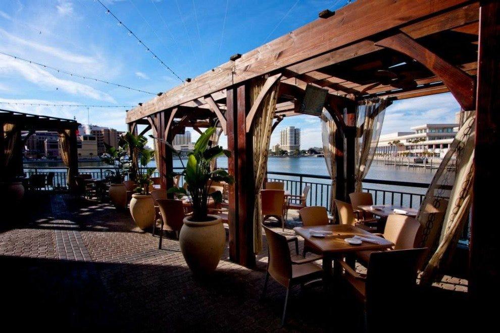 Tampa Waterfront Restaurants 10best