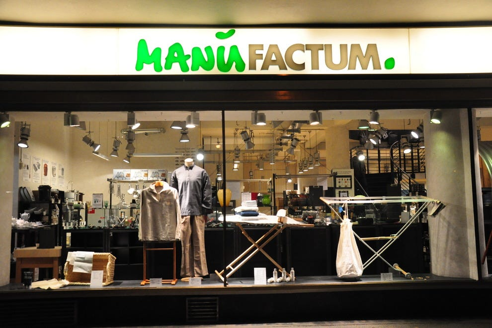 Manufactum berlin shopping review 10best experts and Berlin furniture stores